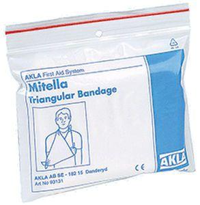 Bandage non-adherent 90 x 90 x 130 cm AKLA