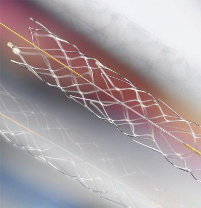 Thrombectomy catheter / single-lumen APERIO® Acandis
