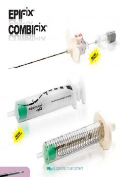 Spinal-Epidural Combined Anesthesia Set