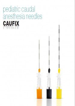 Caudal Pediatric Anesthesia Needles