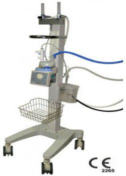 Neonatal CPAP System