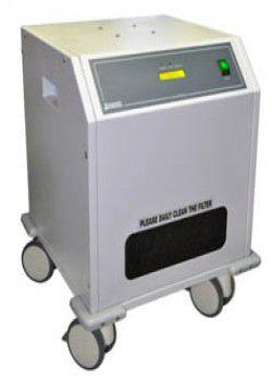 Respiratory Air Compressor
