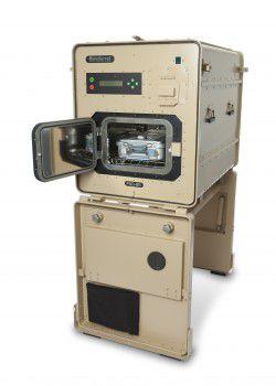 PSD - 85双氧水灭菌器