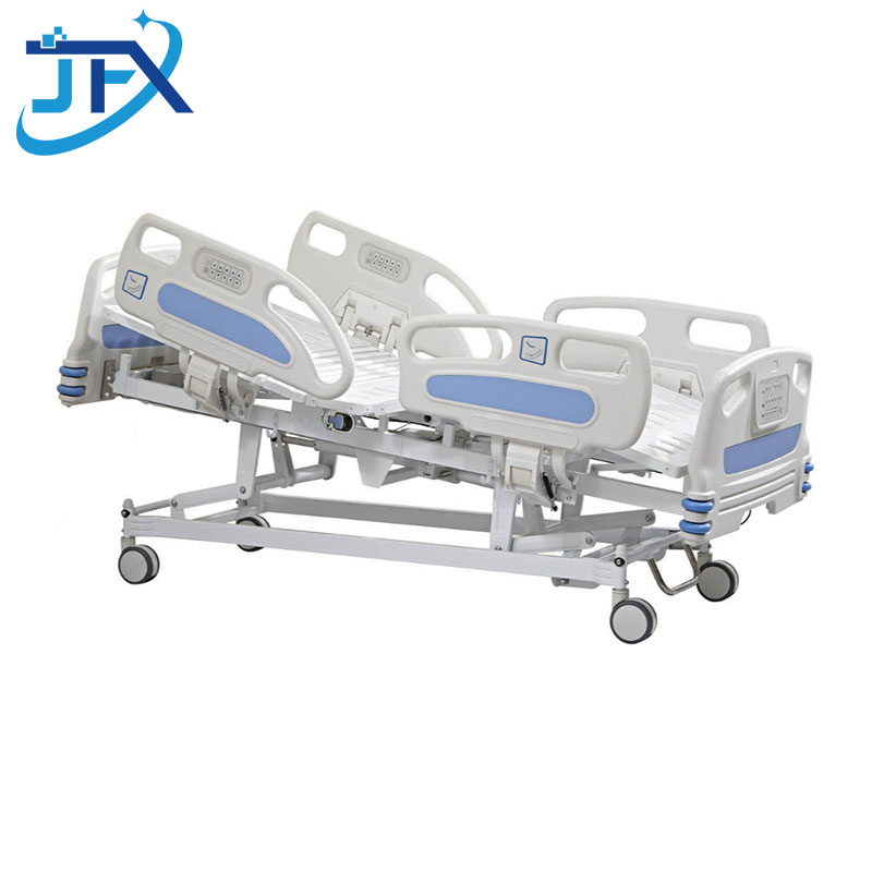 JFX-EB017 Five functions electric hospital bed