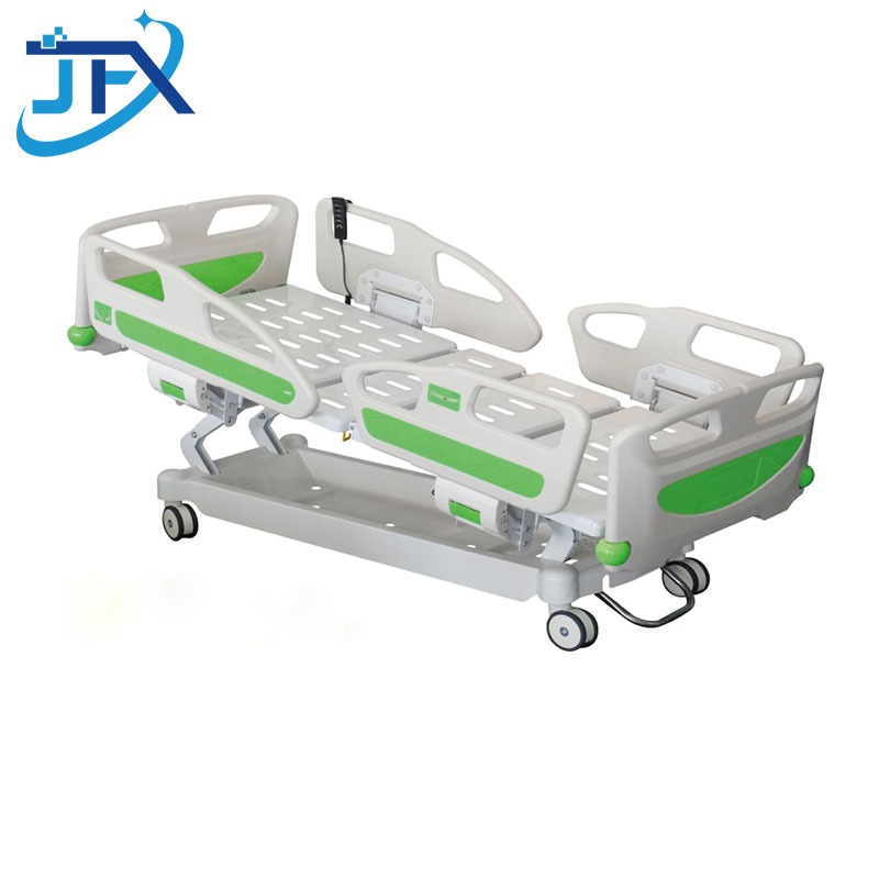 JFX-EB005 Electric 5 functions bed