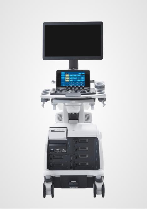 LISENDO 880 LE Ultrasound Platform