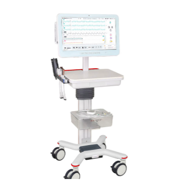 Task Force® Touch CARDIO for non-invasive continuous hemodynamic measurement
