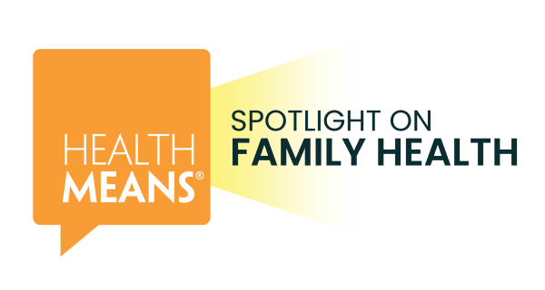 Spotlight: Family Health