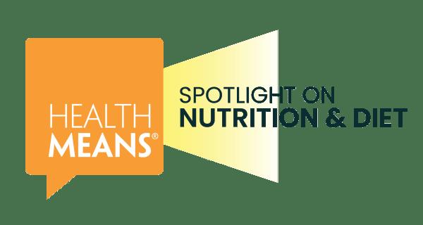 Spotlight: Nutrition & Diet