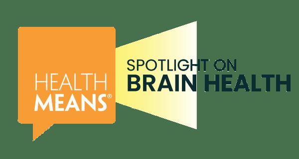Spotlight: Brain Health