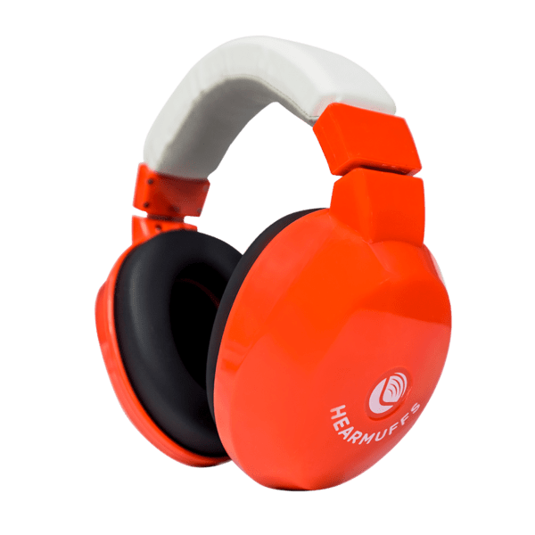 Hearing Protection for Babies and Kids