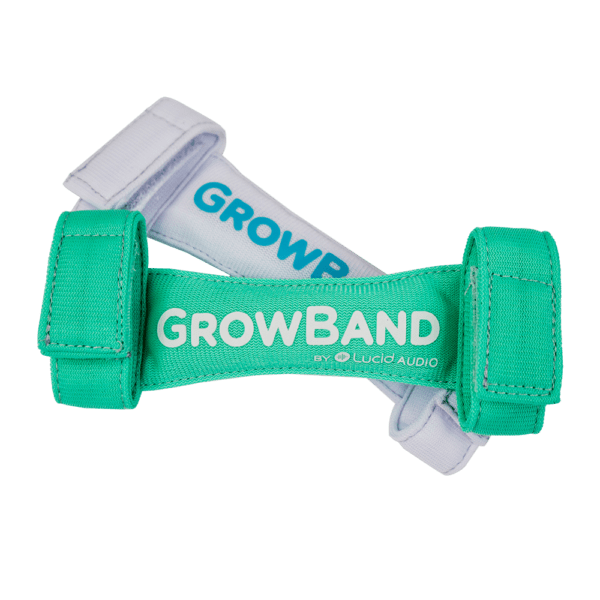 Growband for use with HearingMuffs