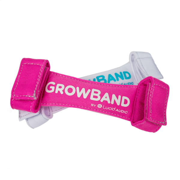 Growband by Lucid Audio