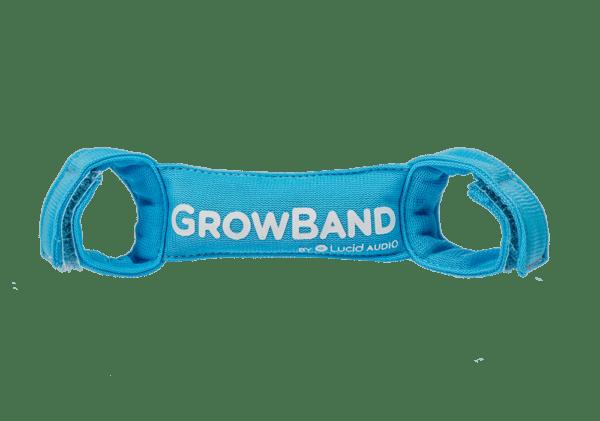 Blue Growband for kids Hearmuffs
