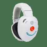 White sounds Hearmuffs for kids