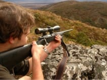 Hearing protection for shooting