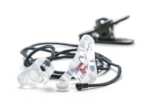 ACS Pro Impulse hearing protection for sudden high noises