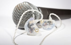 Ambient In Ear Monitors