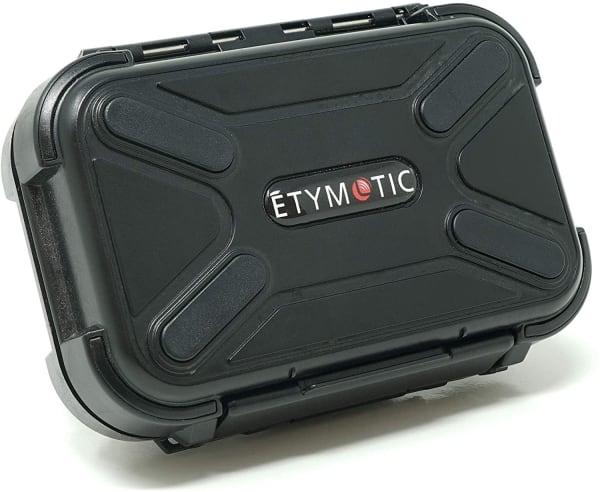 etymotic music pro elite case