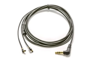 Replacement audio cable for ACS Live! Series IEM's