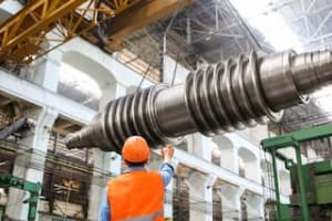 Hearing protection for industrial environments