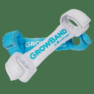 Growbands for HearMuffs size adjustments