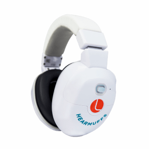 Hearmufs Soothe hearing protection
