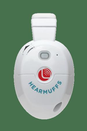 Trio HearMuffs - ear muffs designed for kids