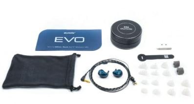etymotic EVO earphone