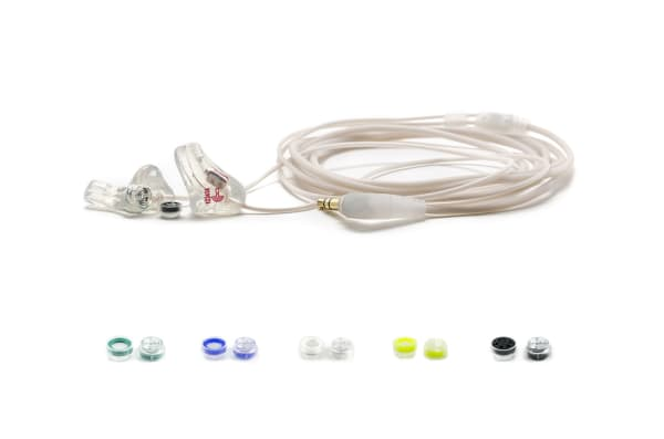 PRO Communicator High-Noise Hearing Protection