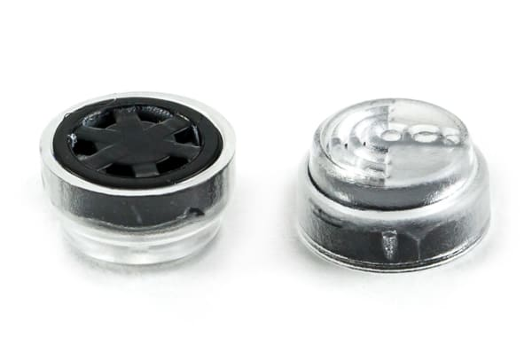 Pro 26 Filters. Compatible with PRO Custom. For Motorsports and Industrial Noise