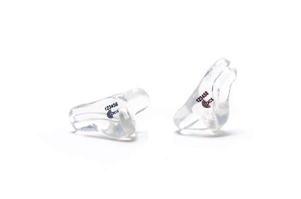 Pro Series EarPlugs with Handgrip