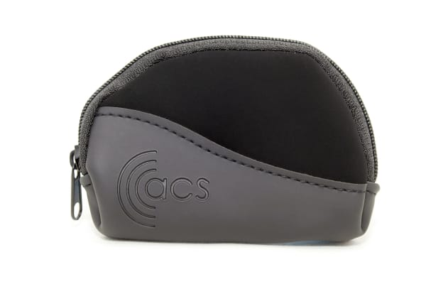 ACS Earpiece Pouch - Hearing Protection Accessories