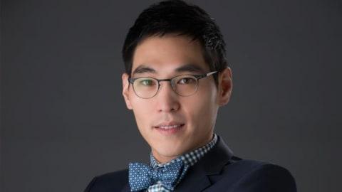 Dr. Kim, DDS