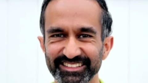 Dr. Gupta, DMD