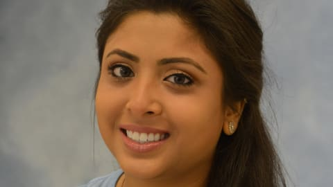 Dr. Patel, DMD