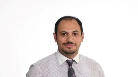 Dr. Zaklama, DDS