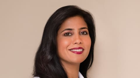 Dr. Chopra, DDS