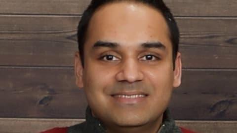 Dr. Singhal, DMD