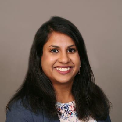 photo of Aditi Bharatkumar, DDS