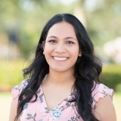 photo of Roshni Patel, DMD