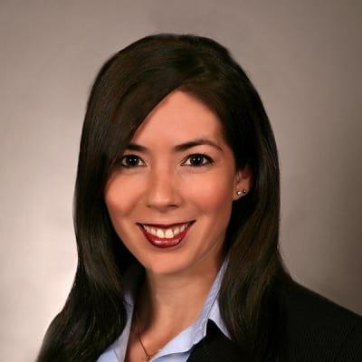 photo of Michelle Joseph-Garcia, DDS