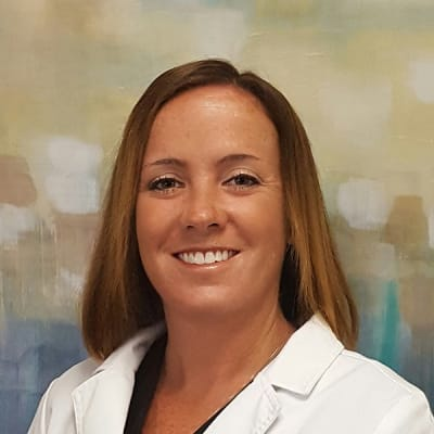 photo of Emily Handley, DDS