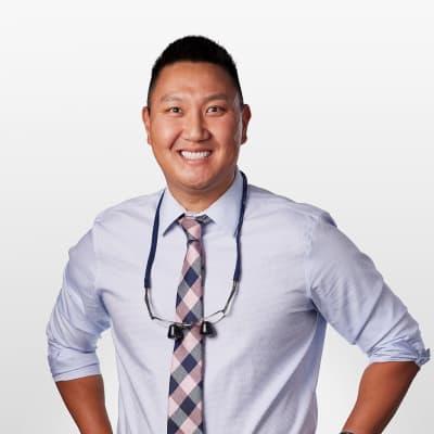 photo of  T. Phillip Shin, DDS