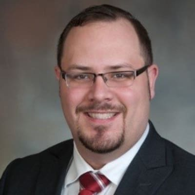 photo of Andrew Bachman, DDS