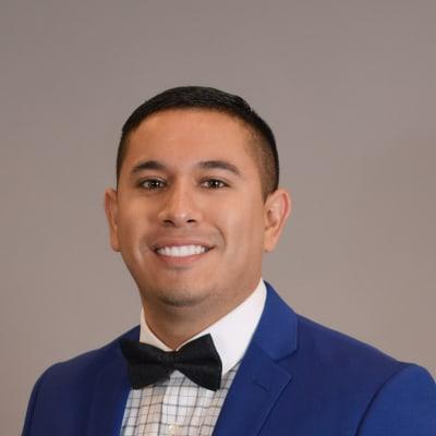 photo of Michael Florez, DDS