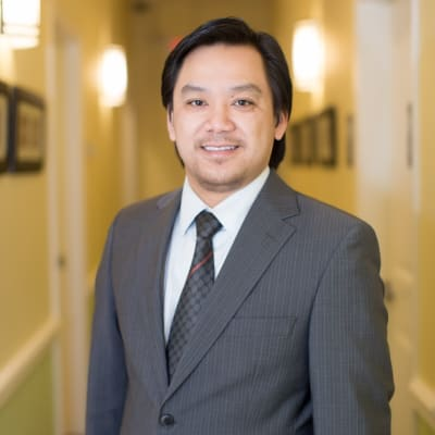 photo of Thanh Truong, DDS