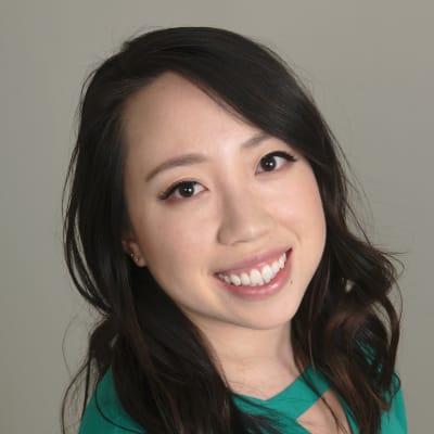 photo of Ashley Tsiao, DMD