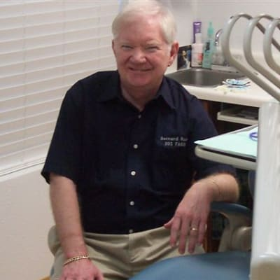 photo of Bernard Rust, DDS