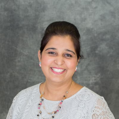 photo of Harpreet Kaur, DDS